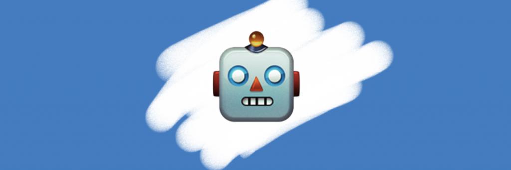 Social Media Chat Bots